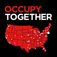 OCCUPY TOGETHER