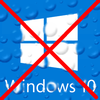 Stop Windows 10